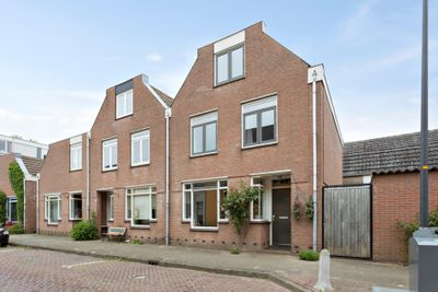 Karstraat 39, Zaltbommel