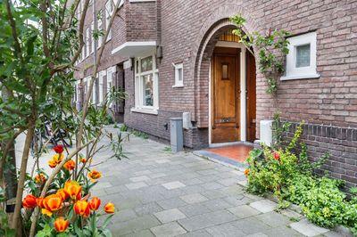 Agamemnonstraat 17Hs, Amsterdam