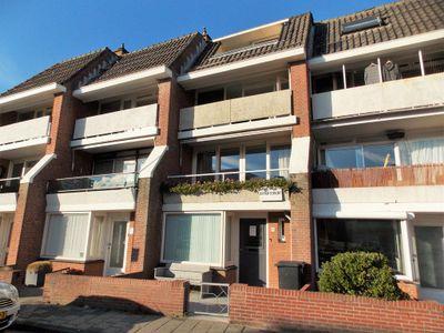 Abraham van Royenstraat, Noordwijk (ZH)