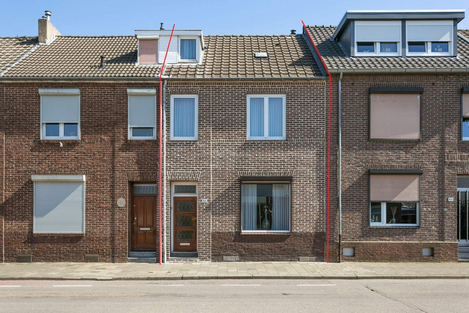 Kruisstraat 46, Kerkrade