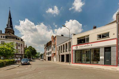 Sint Maartenslaan 36, Maastricht