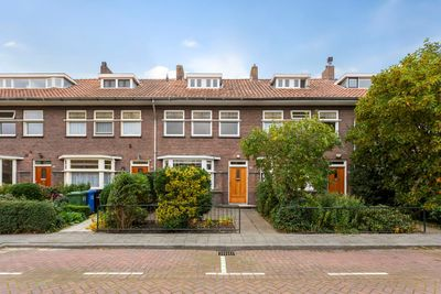 Torenlaan 76, Rotterdam