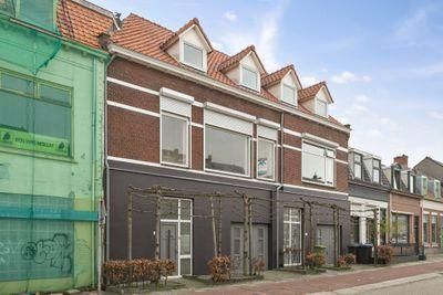 Halsterseweg 273, Bergen Op Zoom