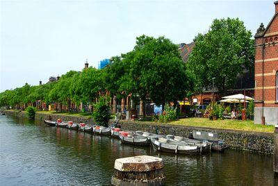 Waterkersweg, Amsterdam