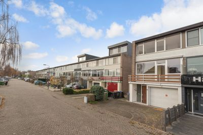 Berkstraat 28, Nieuwegein
