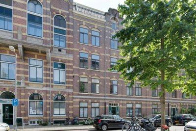 Van Reigersbergenstraat, Amsterdam