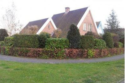 Vredelaan, Almere