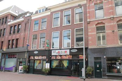 Laan, Den Haag