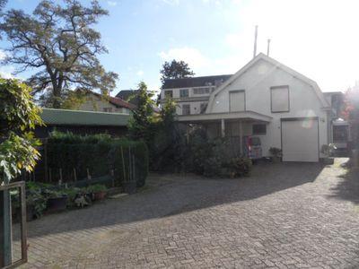 Dorpsstraat 57, Doorn