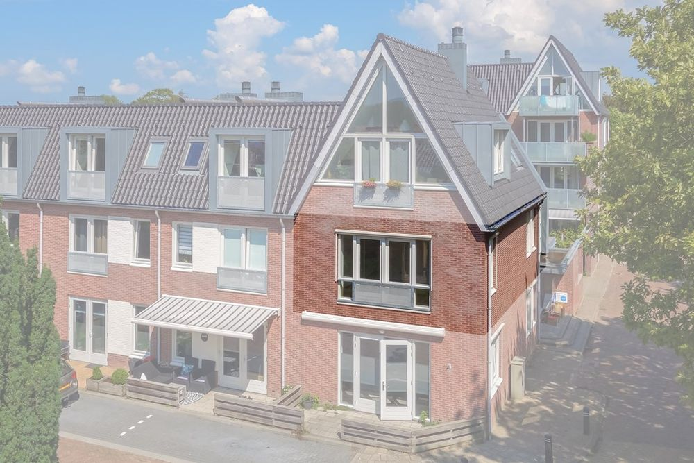 Breestraat 1d, Middenmeer