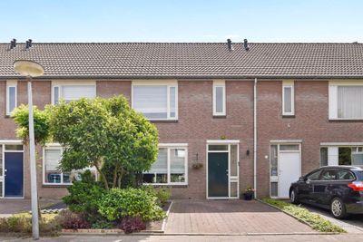 Juralaan 8, Eindhoven