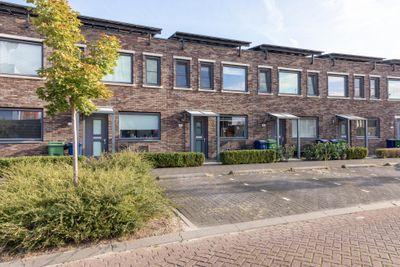 Roald Amundsenstraat 118, Almere