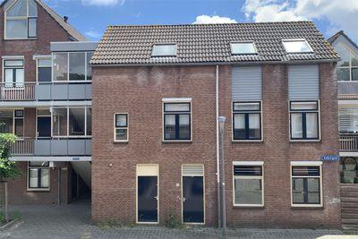 Aalborgpad 18, Rotterdam