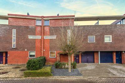 Heukelplein 13, Maastricht