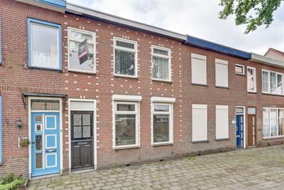 Kastanjelaan 296, Bergen Op Zoom