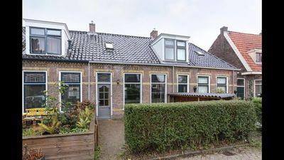 Noordvlietstraat, Leeuwarden