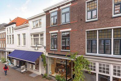 Nieuwstraat 28, Deventer