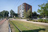 Burgemeester Speelmanhof 49, Rotterdam