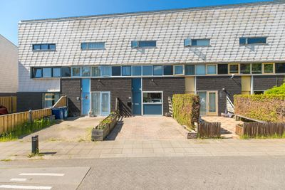 Jacob van Ruysdaelstraat 107, Almere