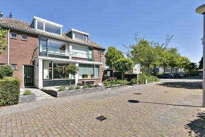 Heinsiusstraat 13, Papendrecht