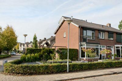 Dr.Hooglandstraat 8, Zeddam