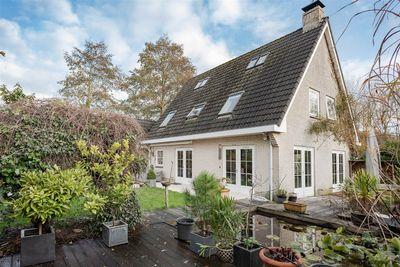 Gerrit Achterberghof 33, Hoorn