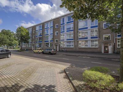 Bruijnings Ingenhoeslaan 264, Voorburg