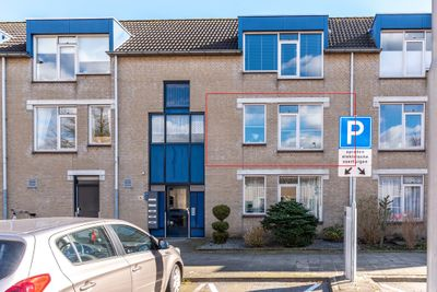 Breehofstraat 27, Nijmegen