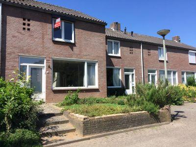 Mechelerbank 36, Maastricht
