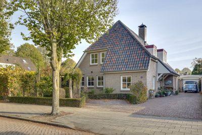 Jan Hokaarsstraat 1, Helmond