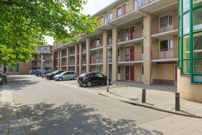 Bonnikeplein, Noordwijk