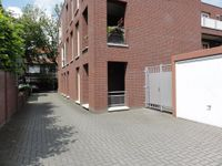 Taxandrialaan, Breda