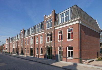 Hugo de Grootstraat, Nijmegen