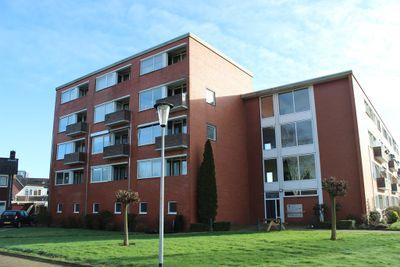 Van Stolbergweg, Veendam