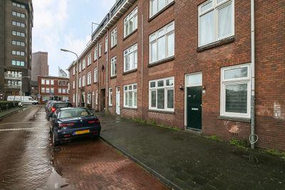 Reggestraat 26, Den Haag