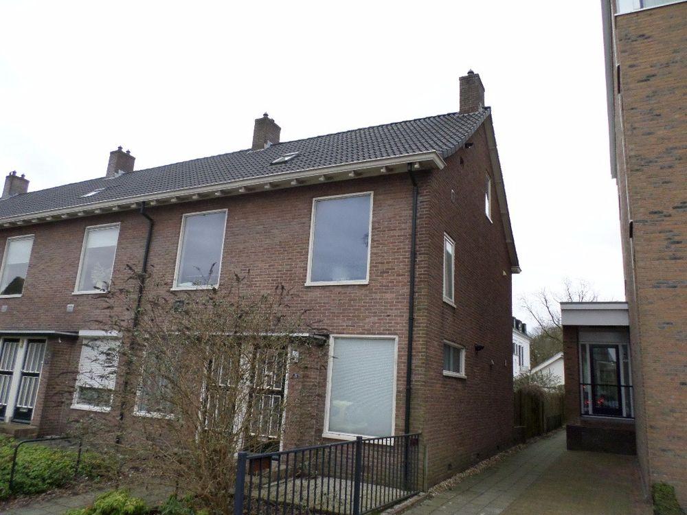 Oranjestraat 10, Assen