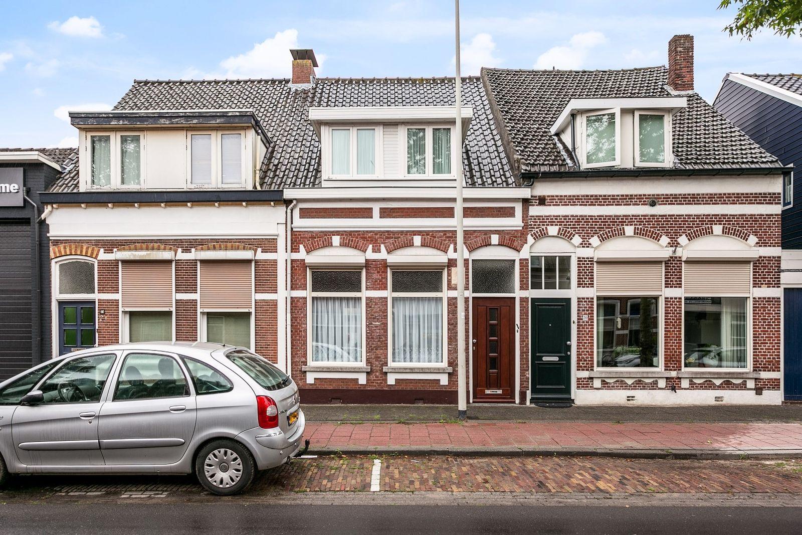 Boutershemstraat 22, Bergen Op Zoom