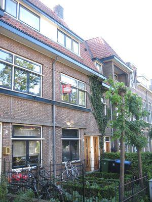 J.P. Heijestraat, Arnhem