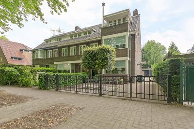 Burgemeester Le Fèvre De Montignylaan 67, Rotterdam