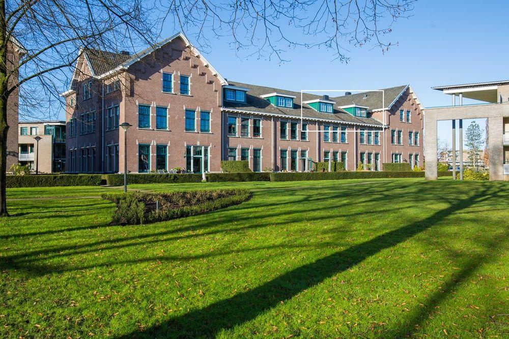 Jan van Nassaupark 18, Harderwijk