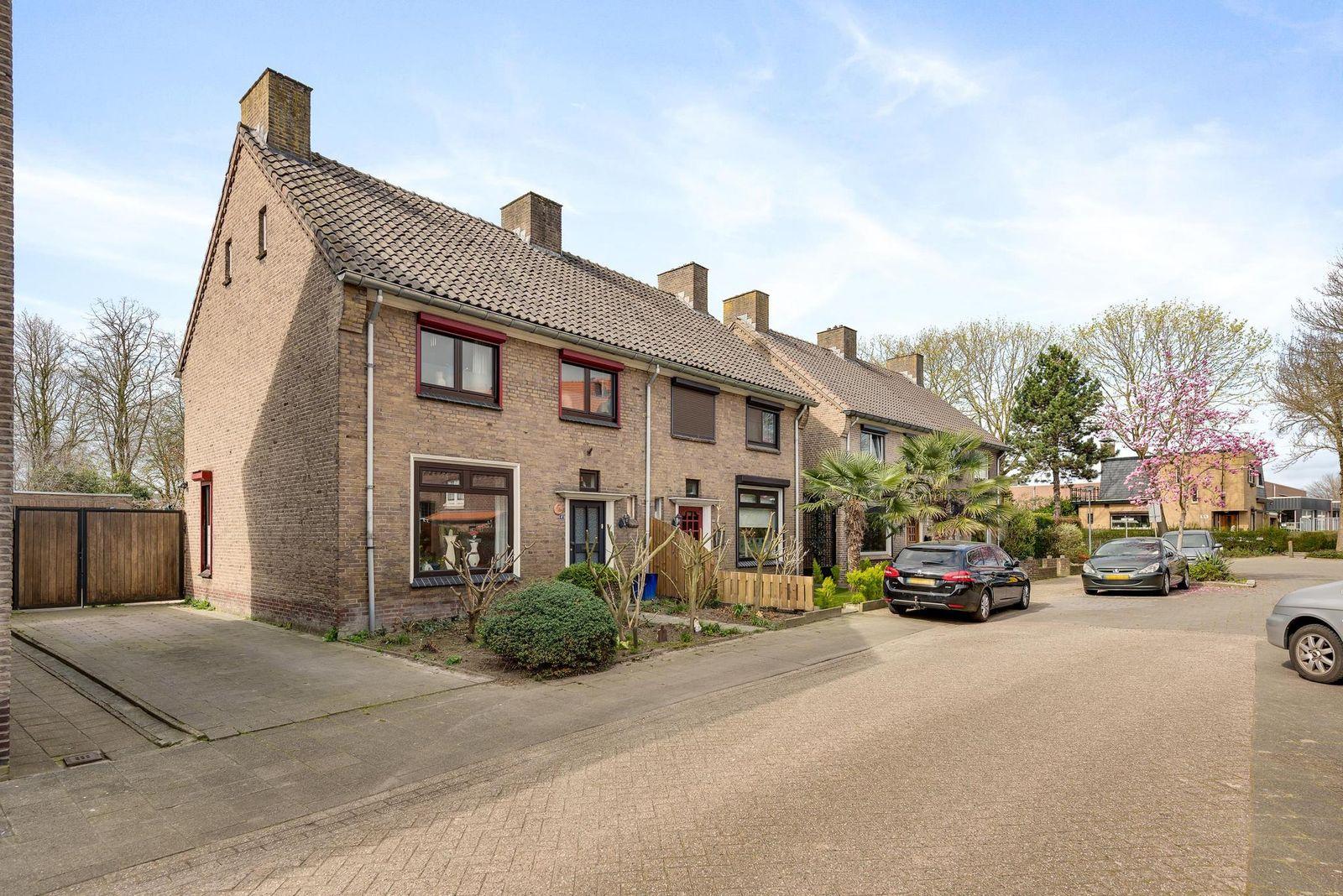 Willem I straat 47, Weert