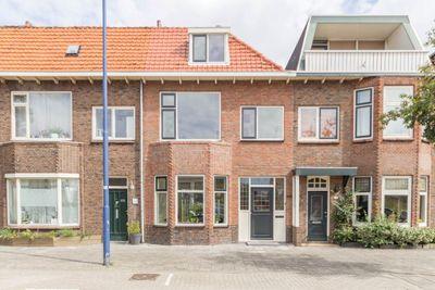 Prins Hendrikstraat 171, Hoek Van Holland