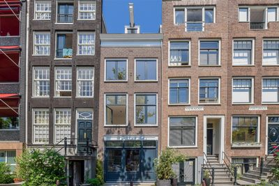 Nieuwe Keizersgracht 53H, Amsterdam
