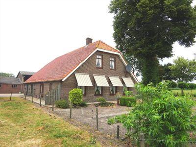 Walhuisweg 36, Kootwijkerbroek