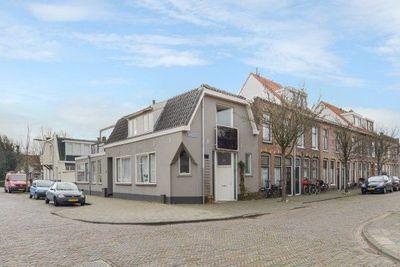 Bankastraat, Haarlem