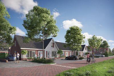 Connect - Comfort tussenwoning / sit. 3 0-ong, Middelburg