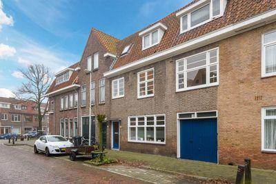 Werner Helmichstraat, Utrecht