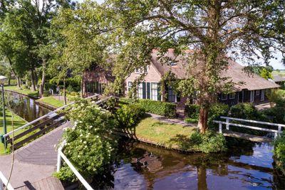 Noorderpad 14, Giethoorn