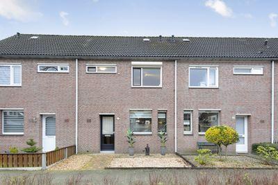 Drenthehof 12, Helmond