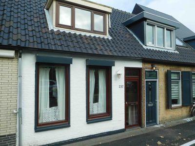 Oostdijk 237, Oud-Beijerland